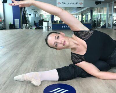 danza millennium sport & fitness